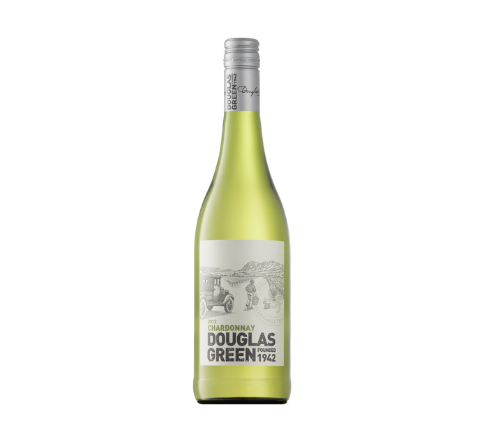 DOUGLAS GREEN Chardonnay (1 x 750ml)