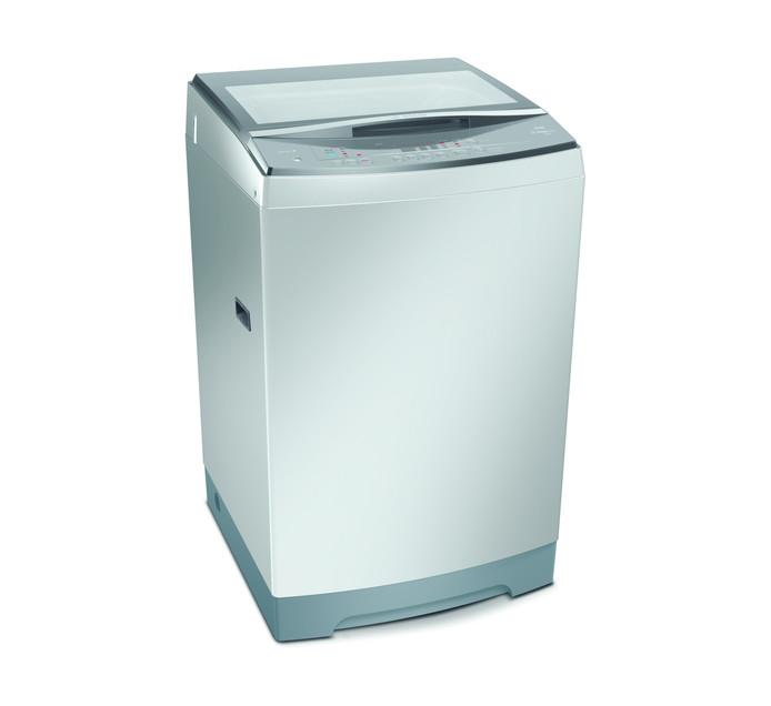 BOSCH 13 kg Top Load Washer