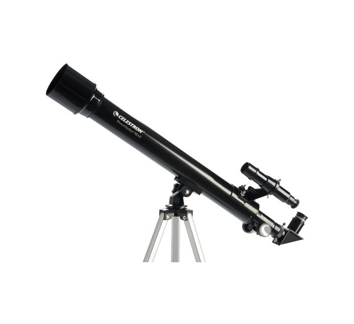 CELESTRON TELESCOPE 50AZ BLACK