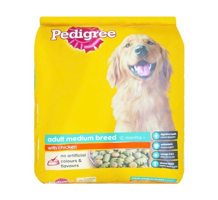 PEDIGREE Dry Dog Food (All variants) (1 x 15kg)