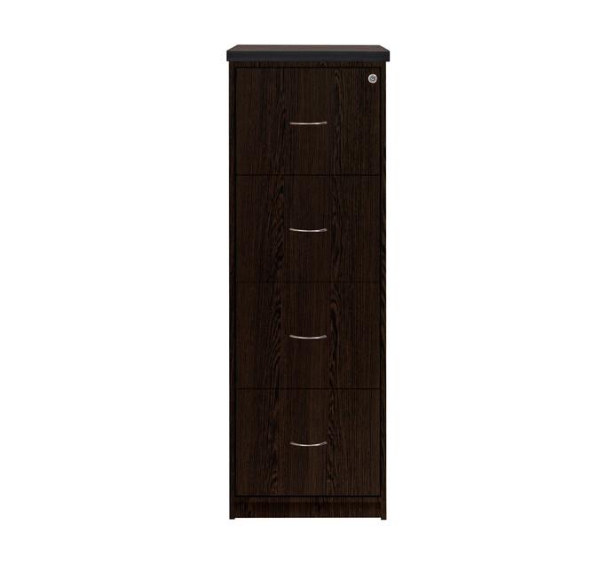 Prestige 4 Draw Filing Cabinet