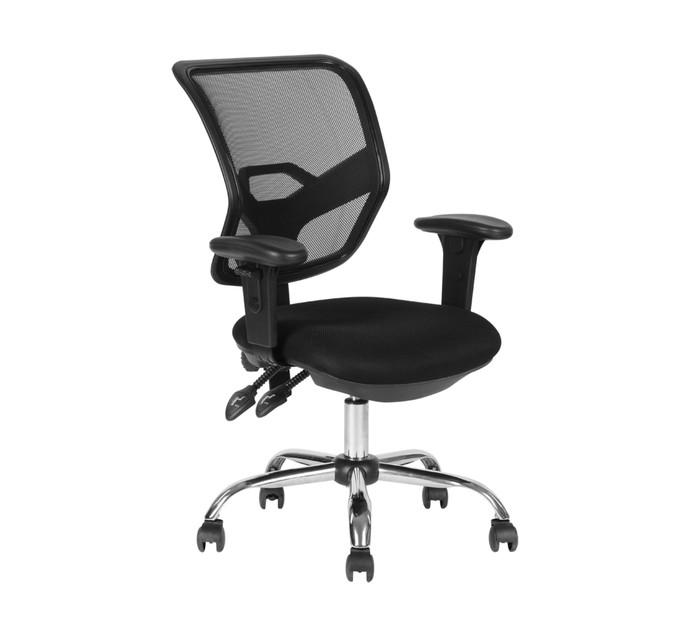 Maxus Ergo Executive Operators Chair