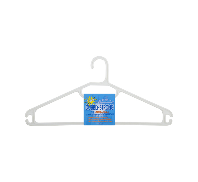 DUBBLY STRONG 5 Pack Hanger