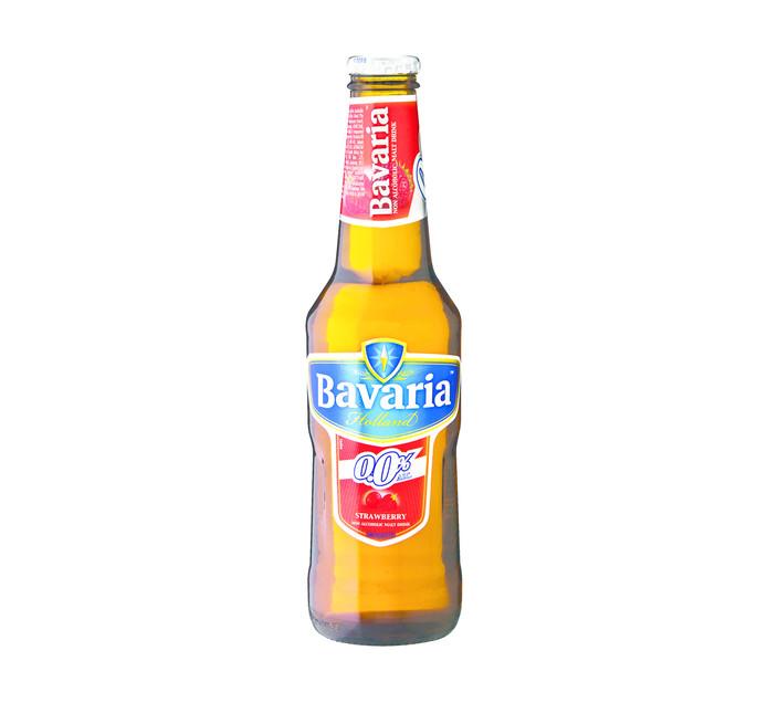 BAVARIA Non Alcoholic Strawberry NRB (6 x 330ml)