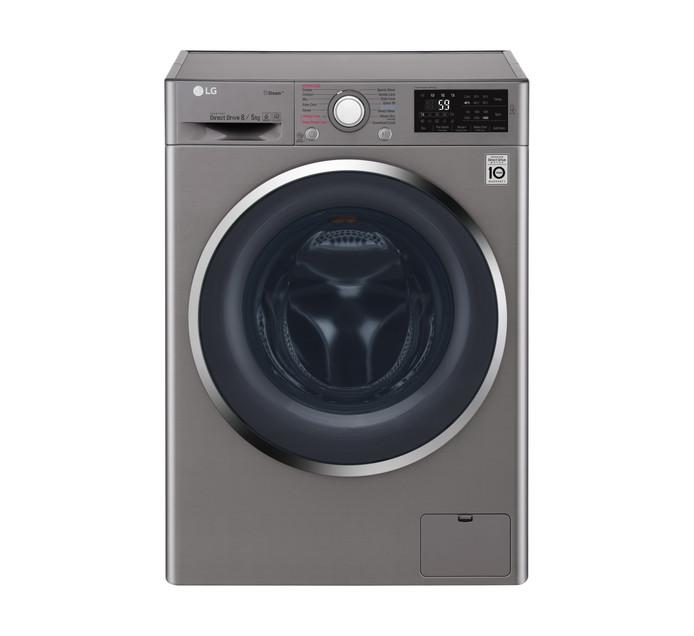 LG 8kg / 5kg Front Load Washer/Dryer Combo