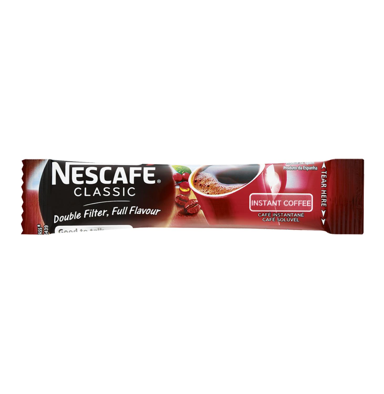 Nescafe Classic Sticks (200  x 1.8g)