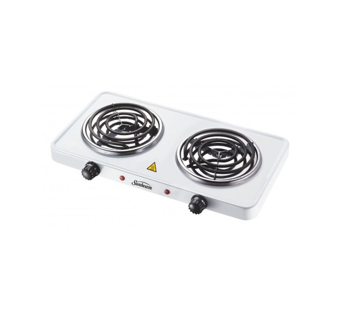 SUNBEAM Double Spiral Hotplate
