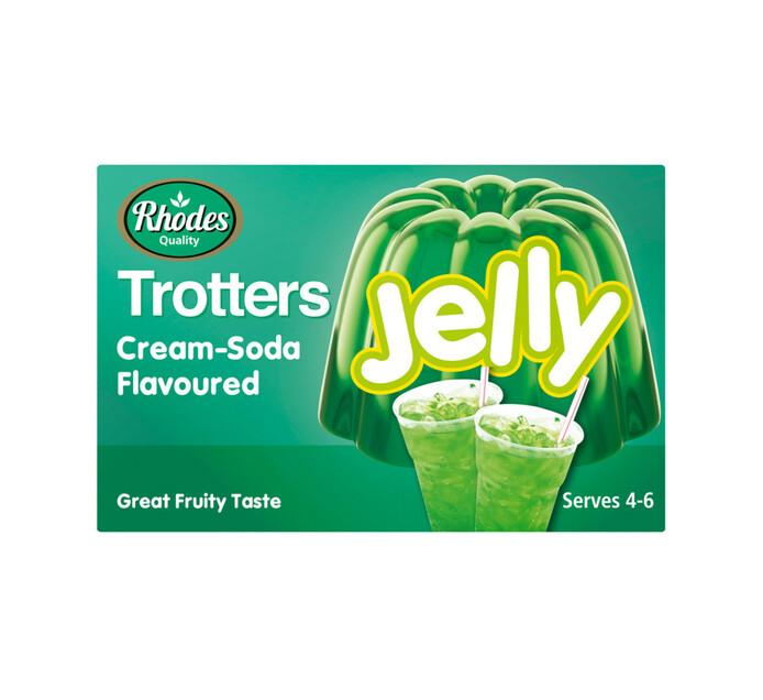 TROTTERS Jelly Cream Soda (1 x 40g)