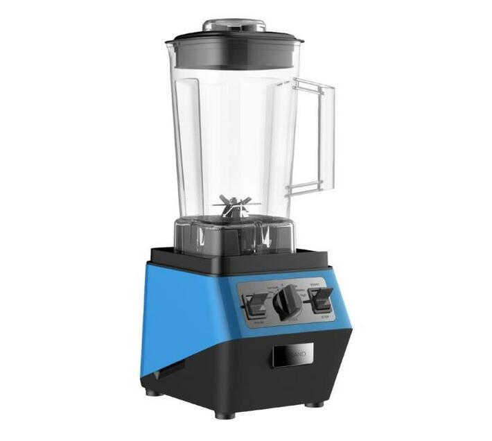 MIDEA 2200W Blender Xtreme - Blue