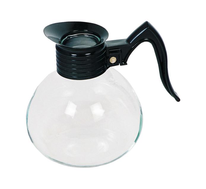 CHEF & CO Coffee Machine glass Jug
