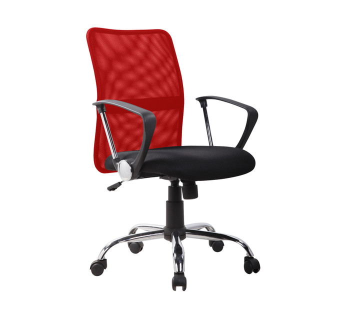 Nordic Mid Back Chair