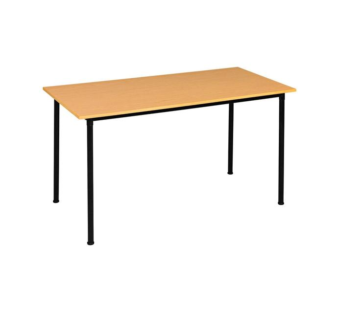 Rectangular Training Table 1370 mm