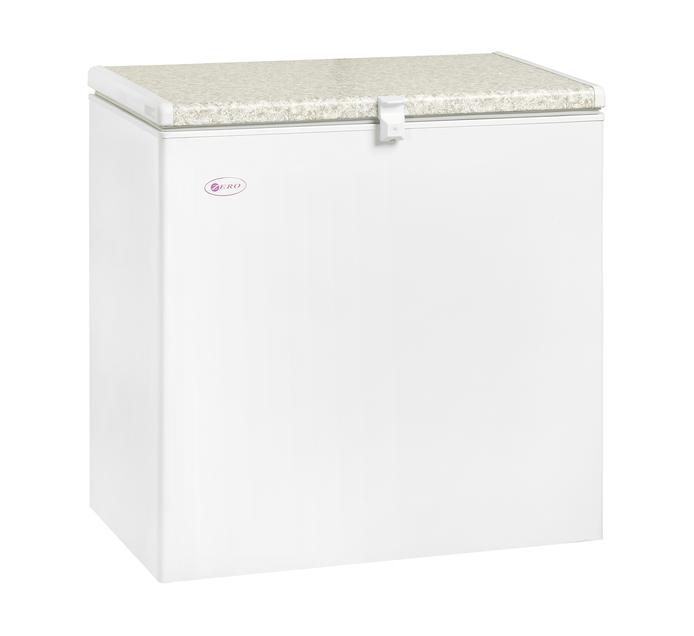 ZERO Gas/Electric Chest Freezer