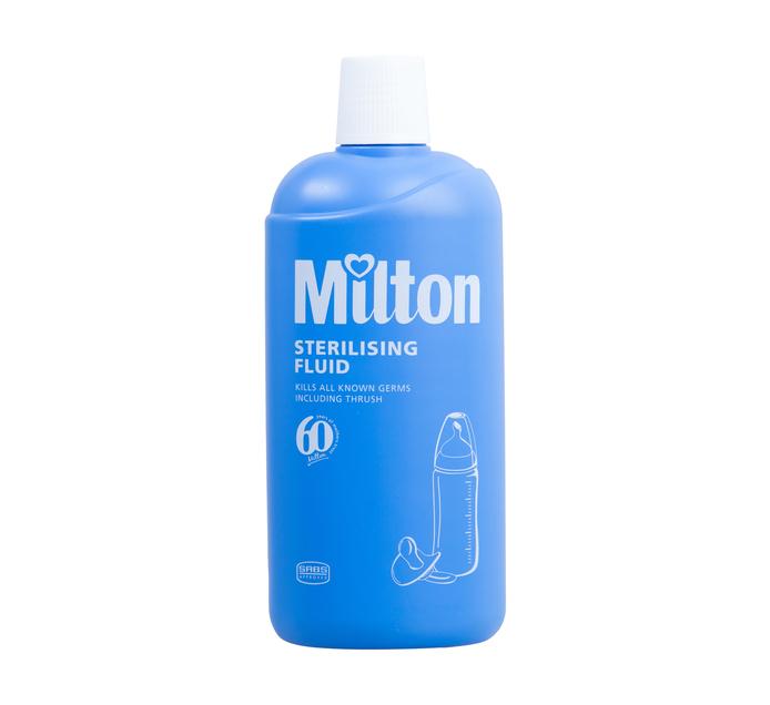 MILTON Antiseptic Liquid (1 x 1lt)