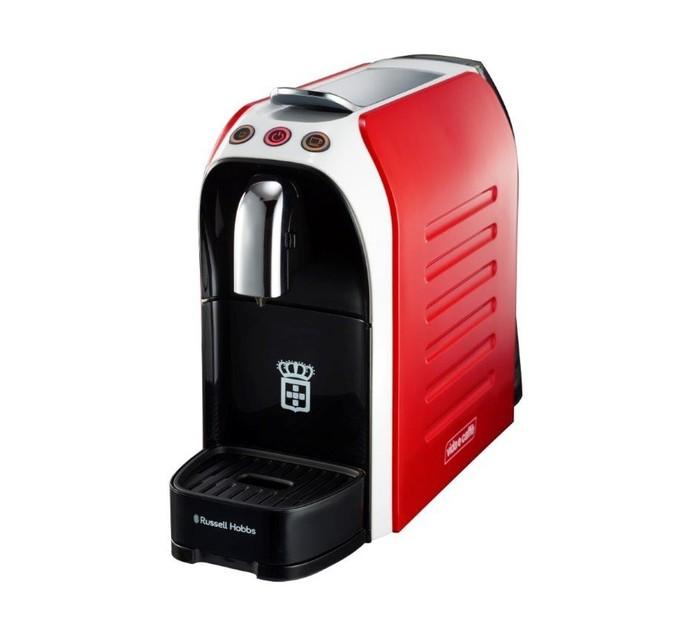 RUSSELL HOBBS Capsule Coffee Machine