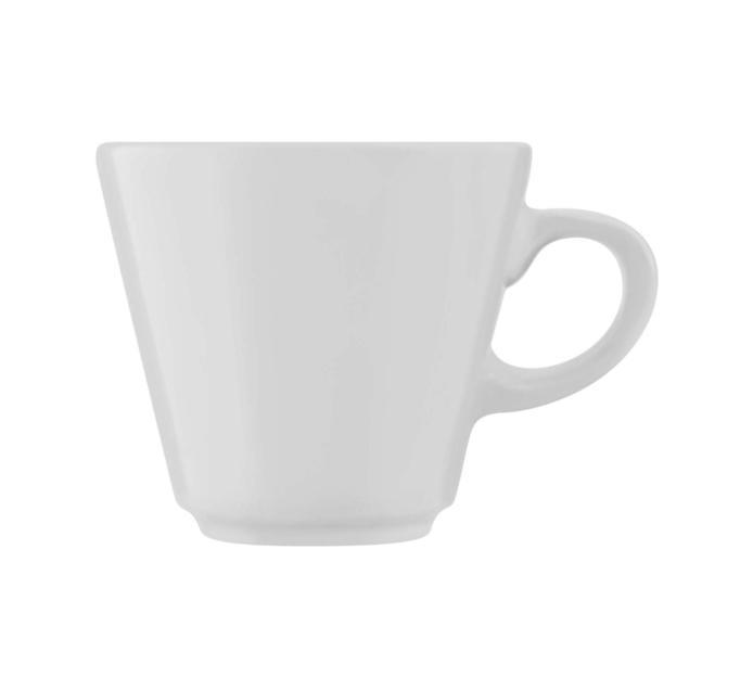 CONTINENTAL CROCKERY 6 Pack Espresso Cup
