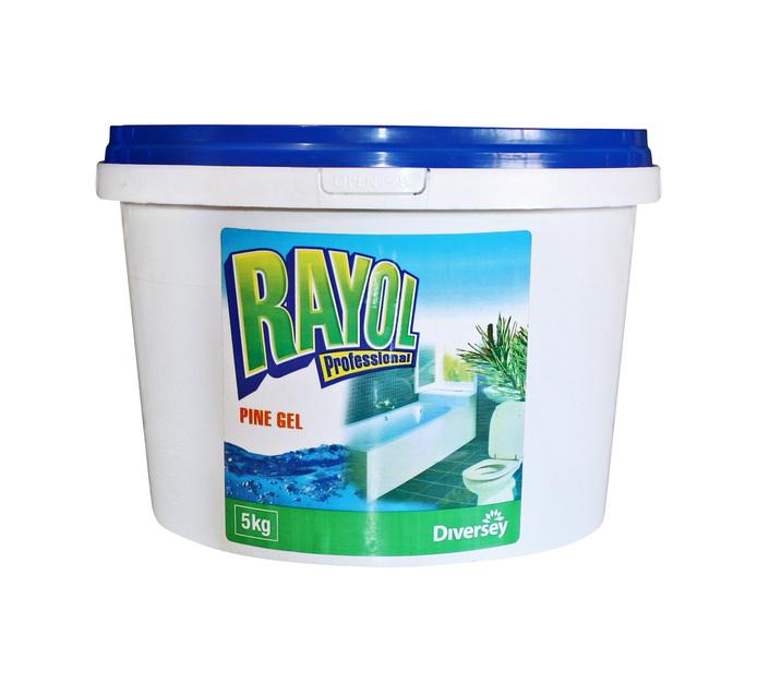RAYOL Pine Gel Bucket (1 x 5kg)