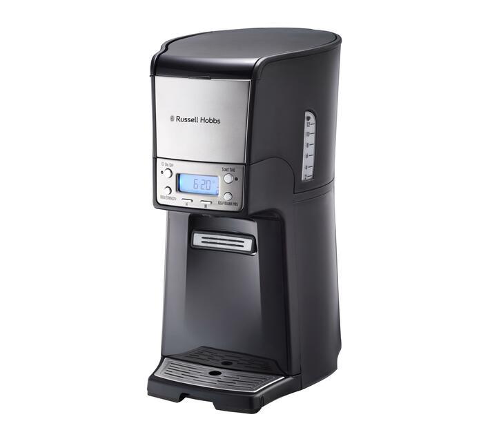 RHCMB5 Russell hobbs Brew station, digital coffee machine 1.8litre