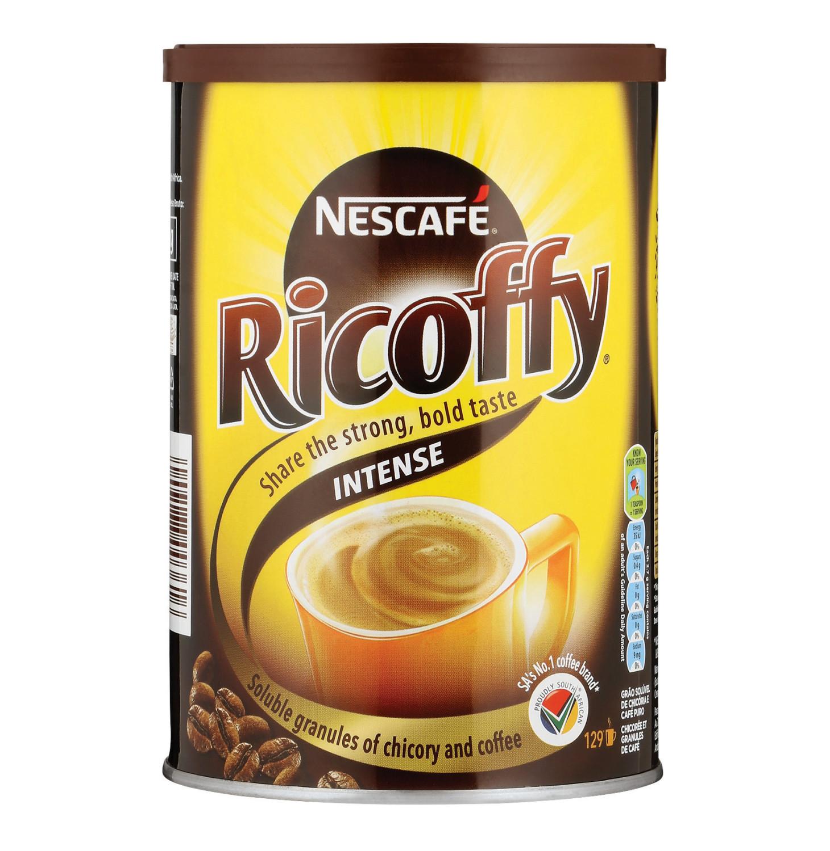 Nescafe Ricoffy Intense (6 x 350g)