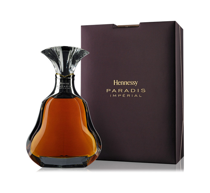 HENNESSY Paradis Imperial Cognac In Gift Box (1 x 750 ml)