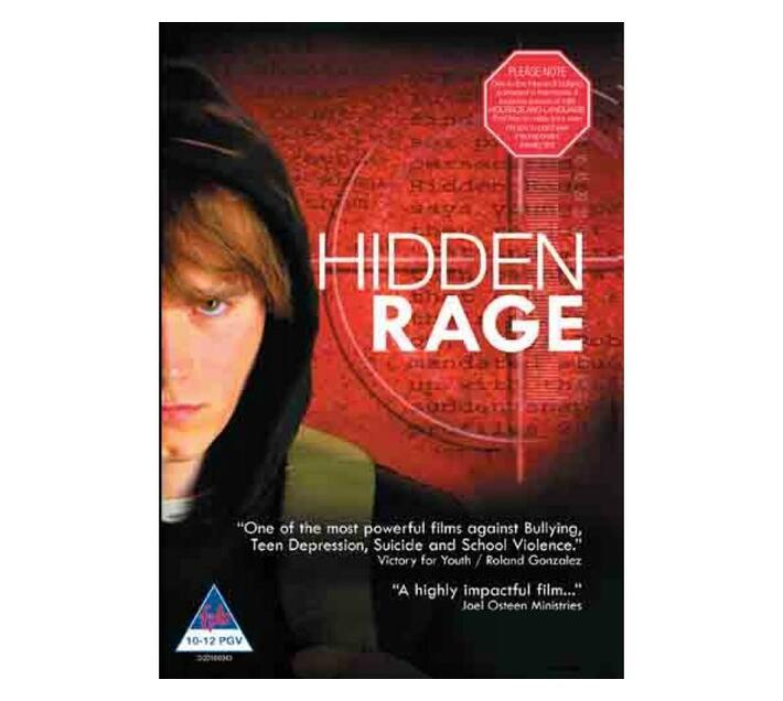 Hidden Rage (DVD)