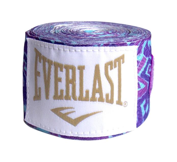"EVERLAST 108"" Printed Cotton Hand Wrap"