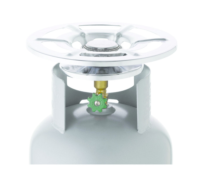 ALVA Cooker Top (excludes Gas Cylinder)