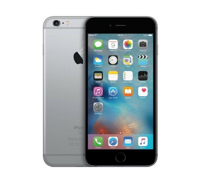 APPLE 32GB iPhone 6s Space Grey