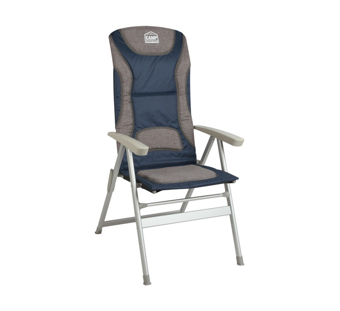 CAMPMASTER Featherlight Reclining Chair