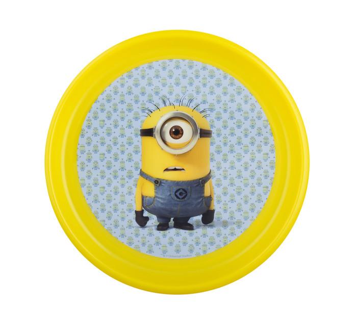 MINIONS Plate
