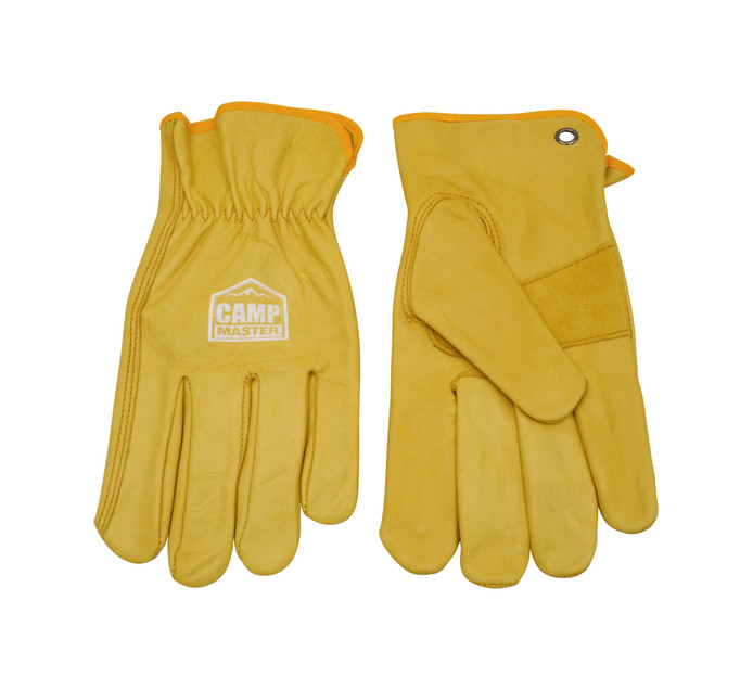 CAMPMASTER 4x4 Drivers Gloves Large