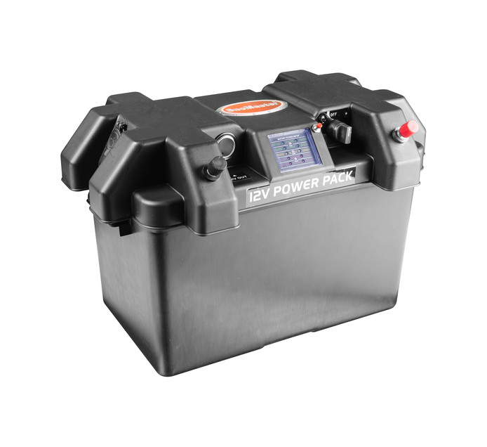 SNOMASTER Battery Box