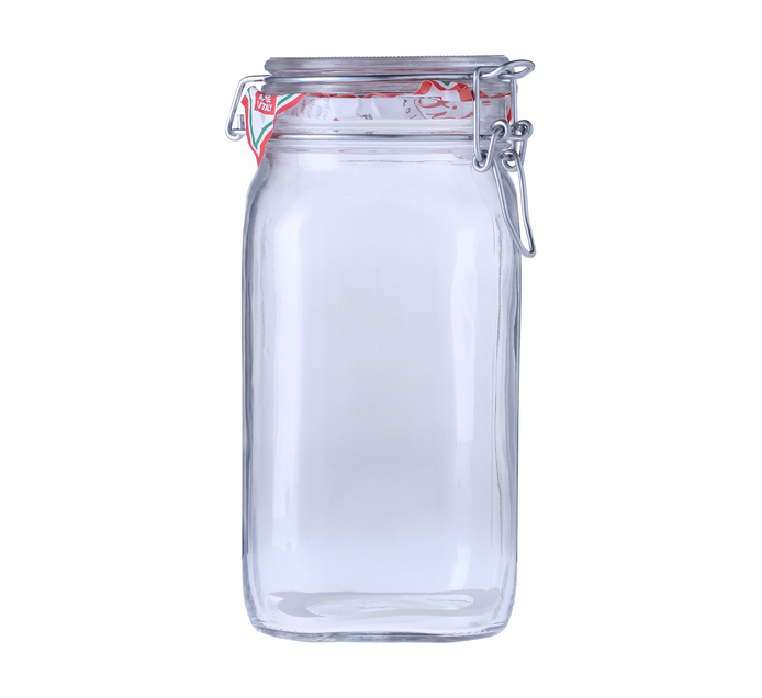 BORMIOLI ROCCO 1.5l Fido Jar