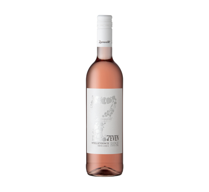 ZEVENWACHT 7even Rose (1 x 750ml)