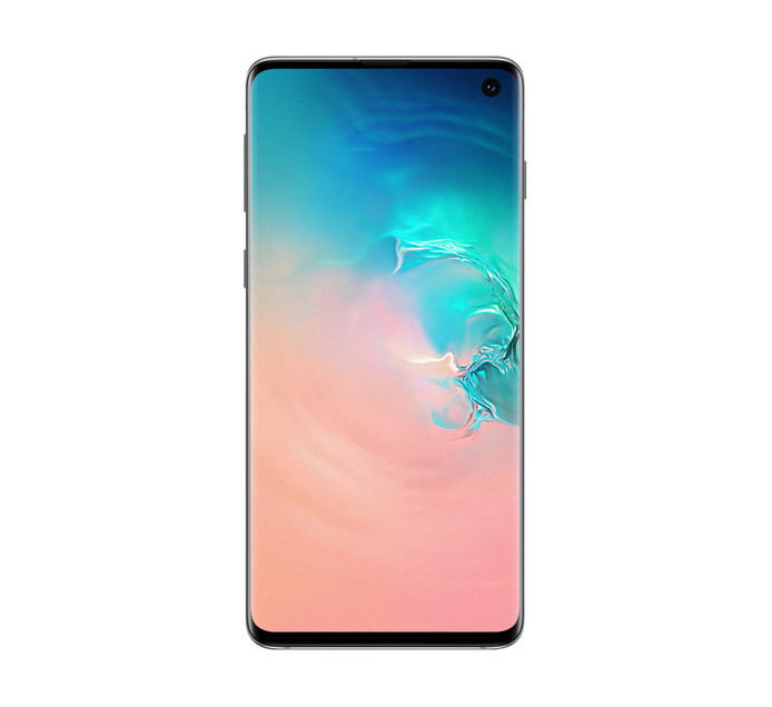 SAMSUNG 128GB S10 - Pre-order 21 February 2019, stock available from 7 March Prism Black