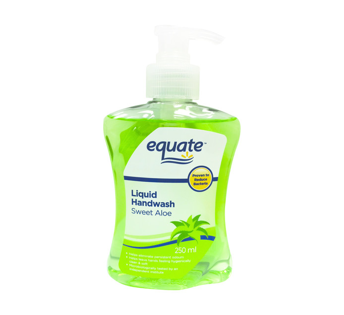EQUATE 1 x 1 Antibacterial Handwash