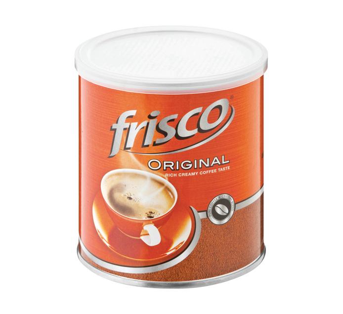 FRISCO INSTANT COFFEE 250G
