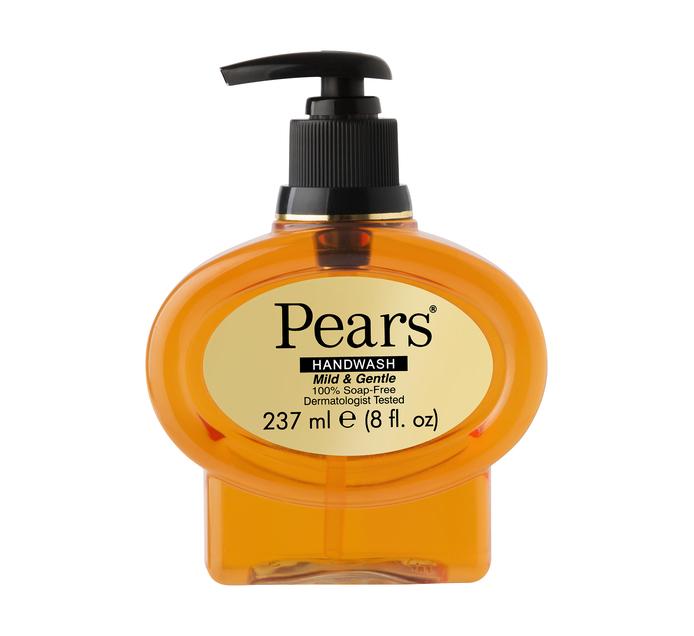 PEARS Handwash (1 x 237ml)