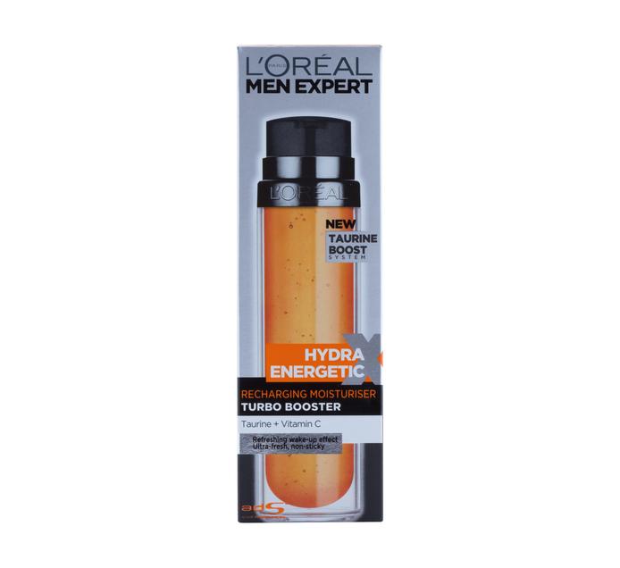 MEN EXPERT HYDRA T/BOOST MOISTUR 50ML
