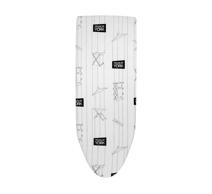 HOUSE OF YORK Table Top Ironing Board