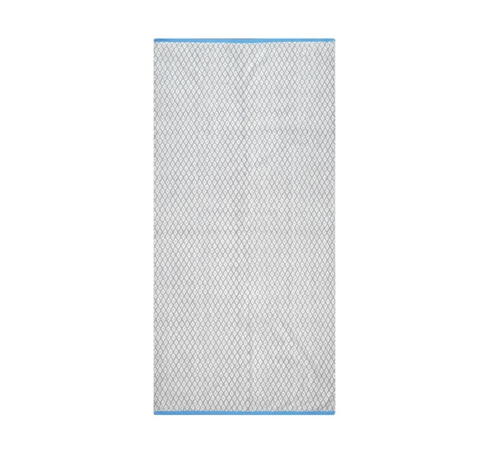 COLIBRI Diamond Jacquard Bath Towel