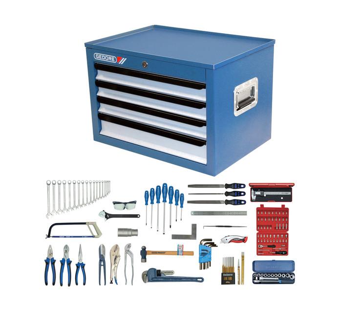 GEDORE General Artisans Tool Kit