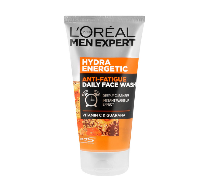 L'OREAL Men Expert Face Wash Ice Cool (1 x 150ml)