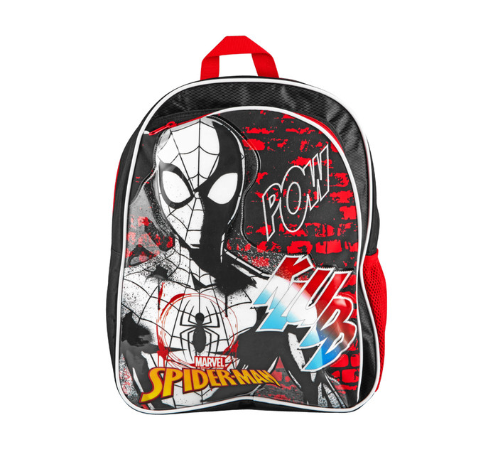 b893d2ff9a15 SPIDERMAN 38 cm Superior Backpack