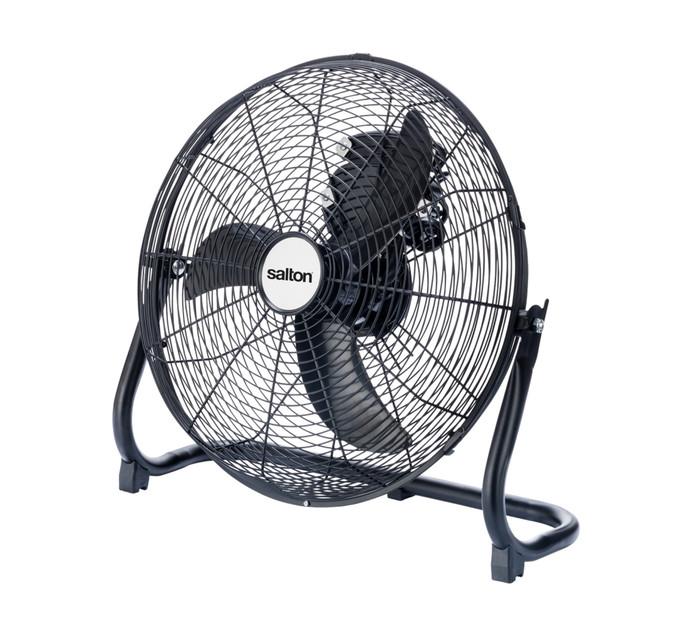SALTON Floor Fan