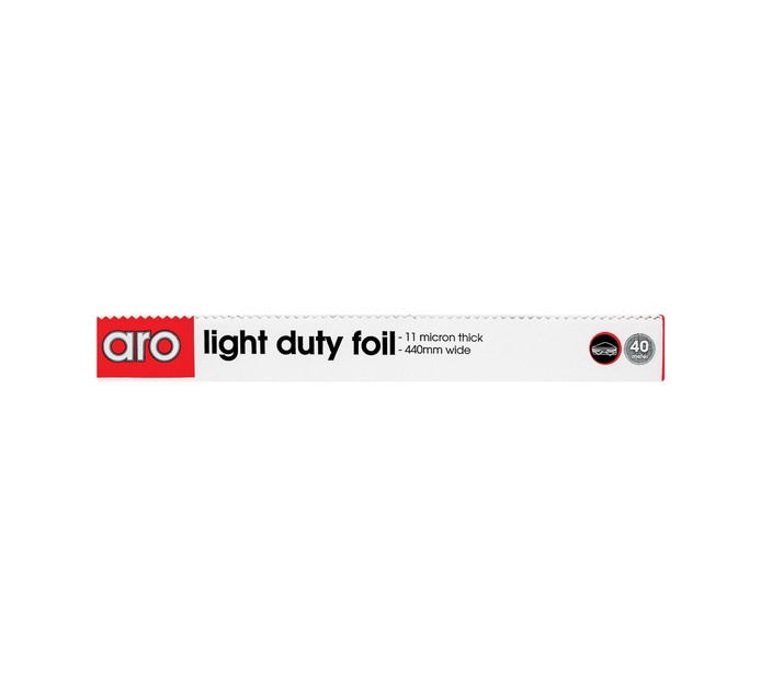 ARO Foil Light (1 x 40m x 440mm)