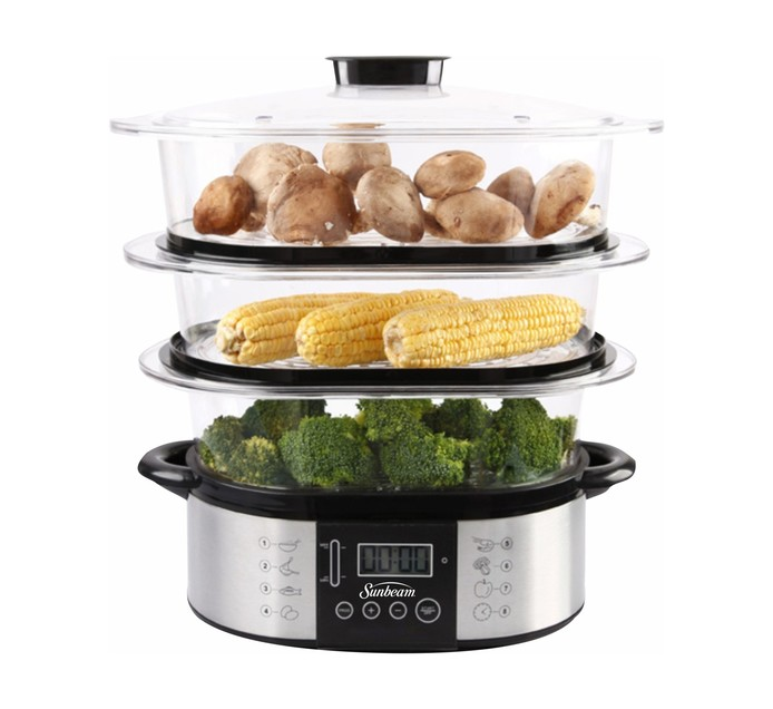 SUNBEAM Food Steamer