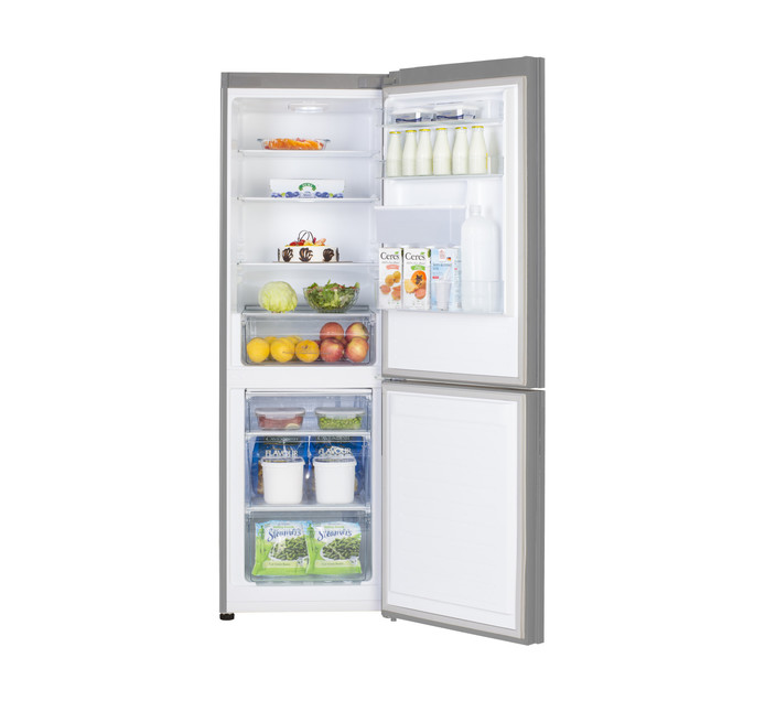 HISENSE 320 l Combi Fridge Freezer with Water Dispenser
