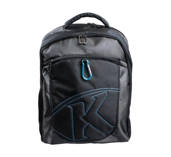 "KINGSONS 39 cm (15.6"") K-Series Laptop Backpack with Keyring"