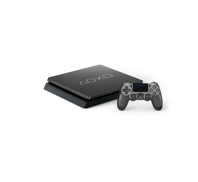 PS4 1Tb Days Of Play Limited Edition 2019 Console